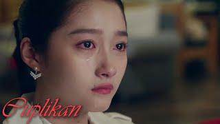 Kisah Cinta Yang Tidak Lancar, Hatiku Sungguh Sakit ❤ Shi Cha Hai 《什刹海》Cuplikan EP12【INDO SUB】