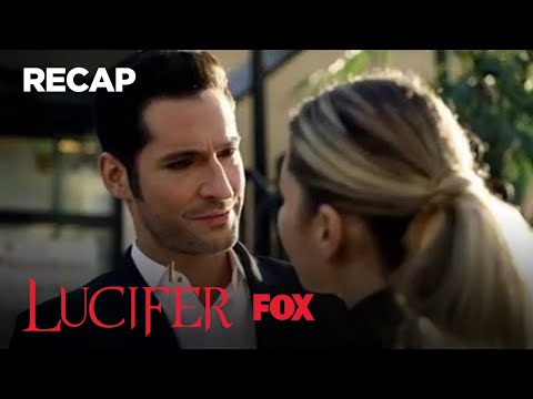 Ten Things You Need To Know Before Watching Season 3 | Season 3 | LUCIFER