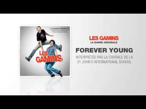 Forever Young - BO Les Gamins
