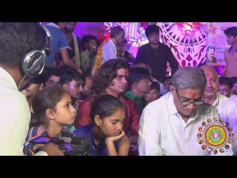 Dekha Lakhan Ka Haal Toh Shri Ram Ro Pade~~~Lakhbir Singh Lakha Live Mathura...