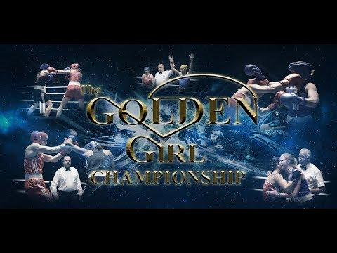 Boxing: Golden Girl 2019 Ring A Finals 1