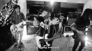 uv ci nyiam oj lawm os - Hands [Official MV]