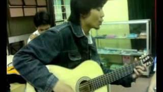 chúc mừng sinh nhật - Việt Dũng (guitar)