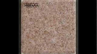 видео Искусственый камень Samsung Staron (Самсунг Старон)