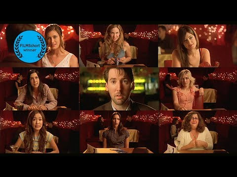 Speed Dating | Award-Winning Short Film | Isaac Feder | Brian Beery