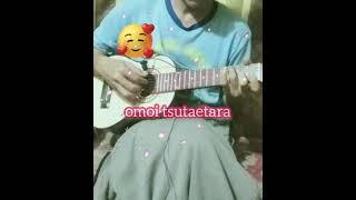 Every Heart-Minna no Kimochi-Inuyasha-BoA|fingerstylecover guitar