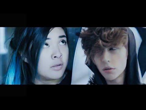 AKIDEAREST and The Anime Man: SEBASTIANO SERAFINI - ON THE RUN ft AUDIOSPETTRO MUSIC VIDEO