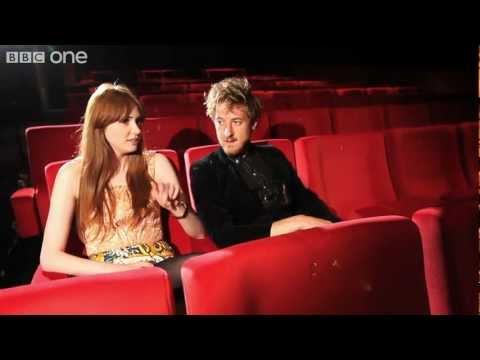 Doctor Who Prequel: Pond Life - Karen Gillan & Arthur Darvill Interviewed - Series 7 2012 - BBC One