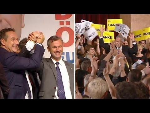 Austria launches probe into alleged postal vote irregularities