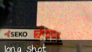 Bordshockey tricks