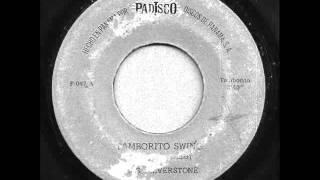 Los Silverstone - Tamborito Swing (bosq rework)