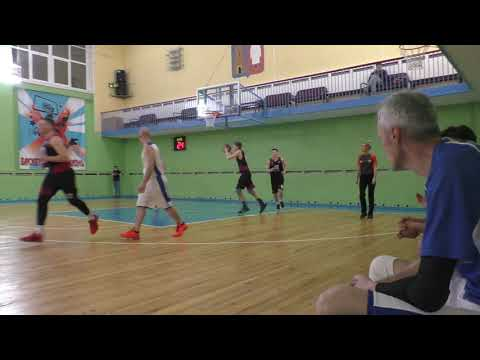РБЛ Азов vs Динамо 22 01 20