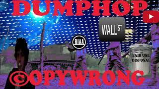 Dumphop - Godzilla's Collapse