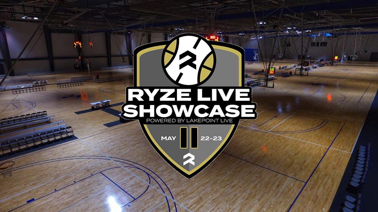 RYZE Live Showcase II 17U & 16U Players to Watch