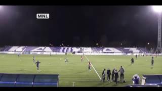 Kamaz vs Nosta full match