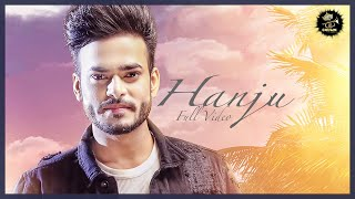 Hanju || Arsh Maini (full Video ) || Mix Singh || Ginni Kapoor || Crown Records