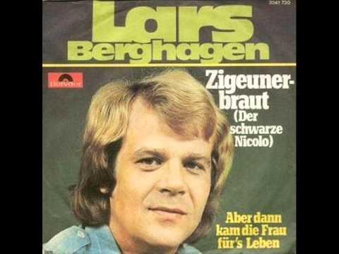 Lars Berghagen   Zigeunerbraut