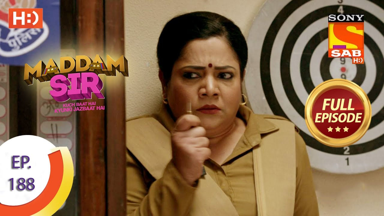 Download Maddam Sir - Ep 188 - Full Episode - 1st March, 2021