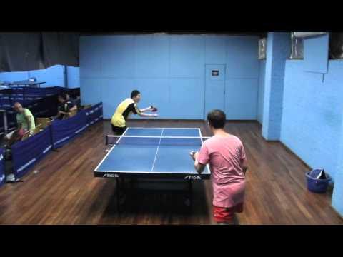 Wayne Tai vs Alvin Jiang!!