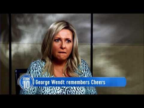 George Wendt Remembers Cheers