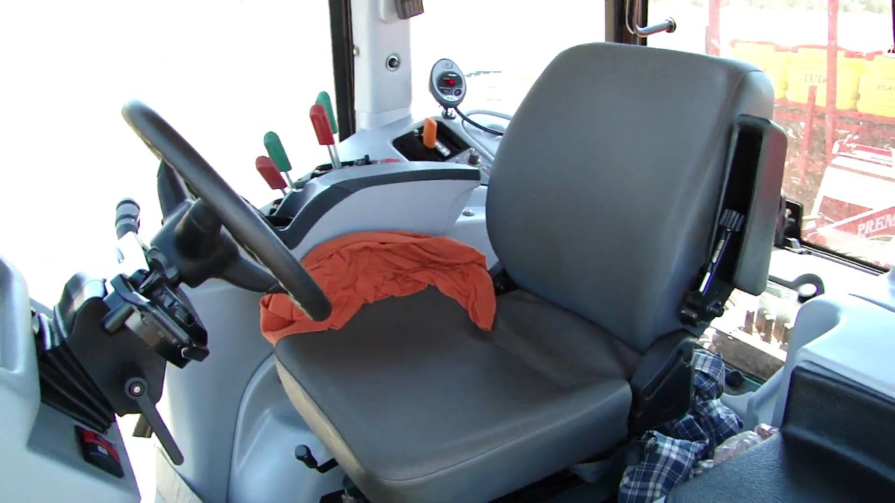 massey ferguson 7415 auto pilot trimble
