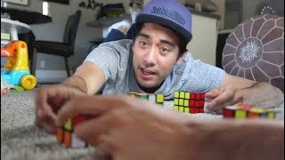 Best of Zach King Magic Vines 2018 - Incredible Zach King Magic Tricks