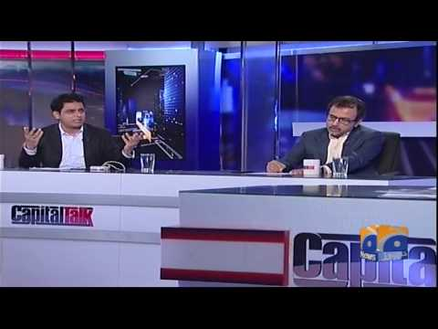 Capital Talk - 09 August 2017