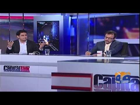 Capital Talk - 09 August 2017 - Geo News