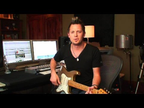 Lincoln Brewster - Let Your Glory Shine - Song Story