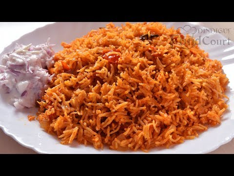 Simple Tomato Rice in Pressure Cooker/ Tomato Rice/ Thakkali Sadam/ Lunch Box Recipe