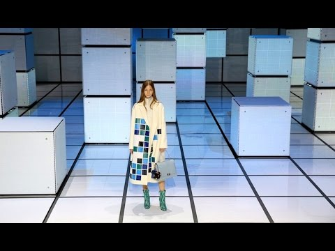 Anya Hindmarch | Fall Winter 2016/2017 Full Fashion Show | Exclusive
