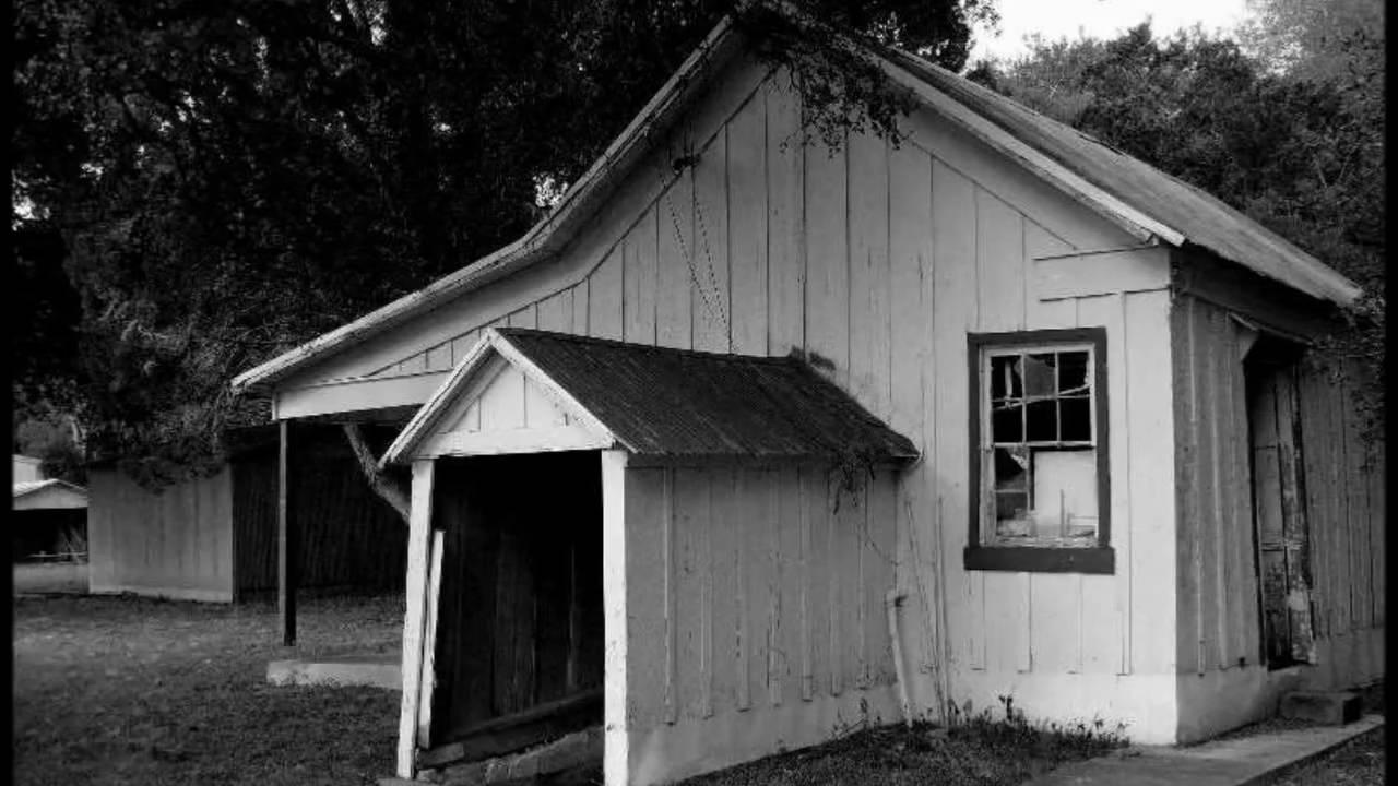 Abandoned Ranch San Antonio Texas Youtube