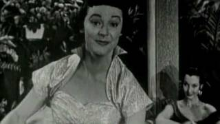 GISELE MacKENZIE sings her 1953 Capitol hit Don