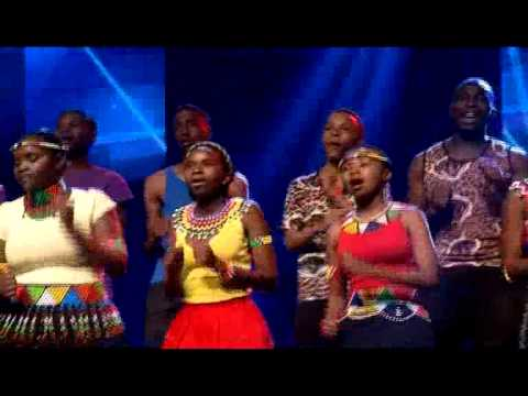 Soweto Wonder Voices   Abazali Bami Clip5
