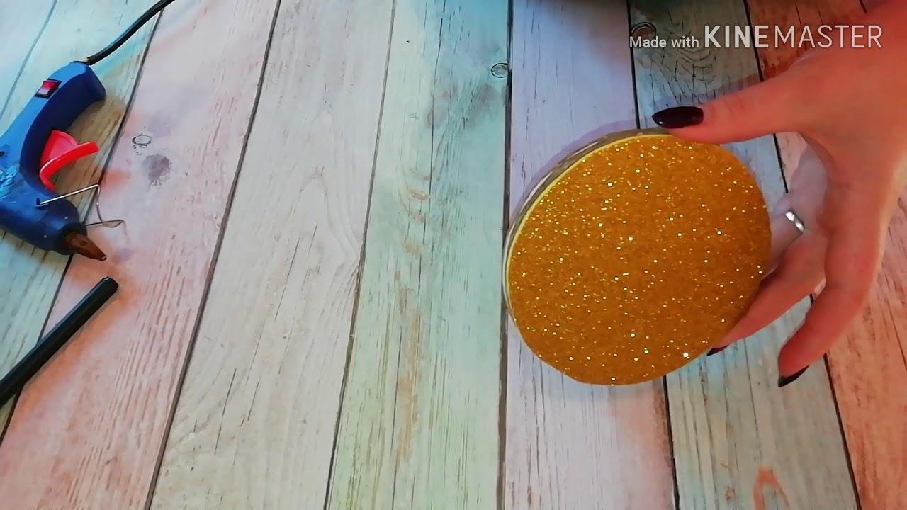 Как сделать медаль своими руками. Медаль из фоамирана.