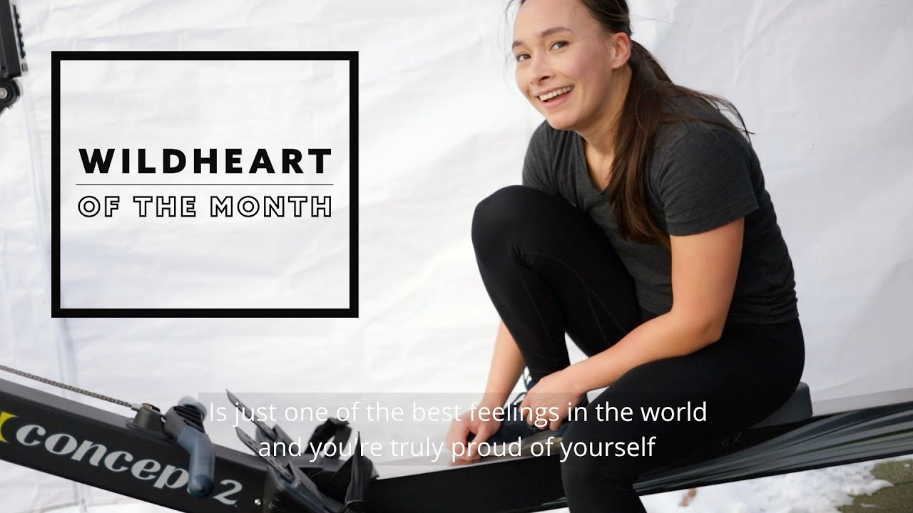 Wildheart of the Month | Lisanne