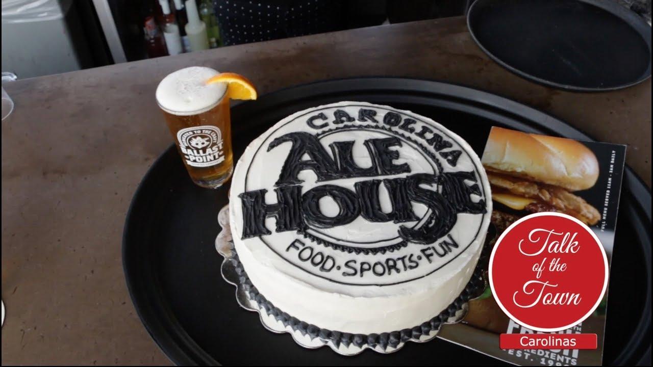 Happy Birthday Carolina Ale House Fort Mill Youtube