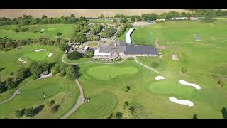 Chesfield Downs Golf & Country Club, Promotional Video, Long Version.