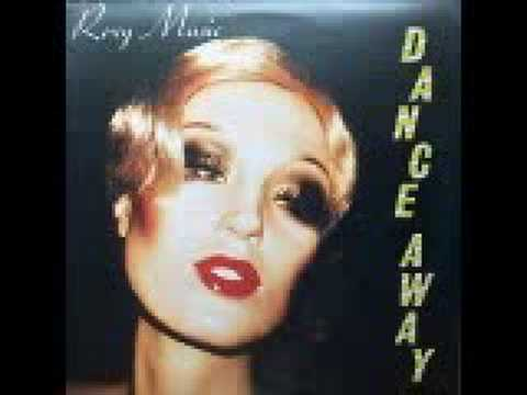 Roxy Music - Dance Away (Extended) (Audio Only)