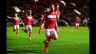 Highlights | Bristol City 1-1 Ipswich Town