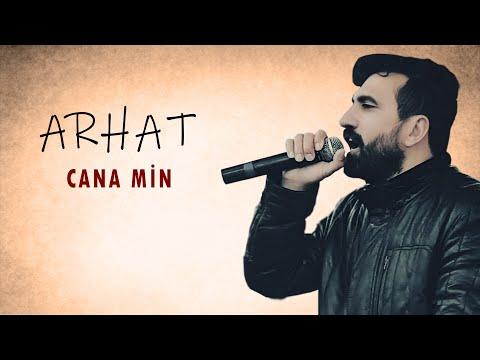 Arhat - Canamın