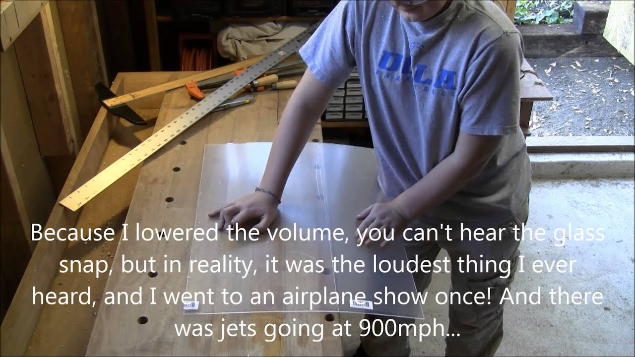science fair wind tunnel