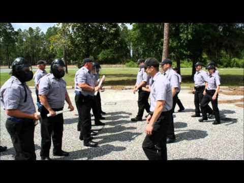 Florida Gateway College Police Academy