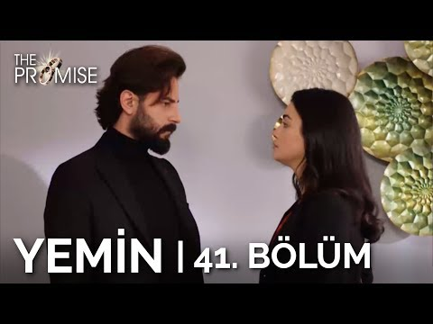 Yemin 41. Bölüm | The Promise Season 1 Episode 41