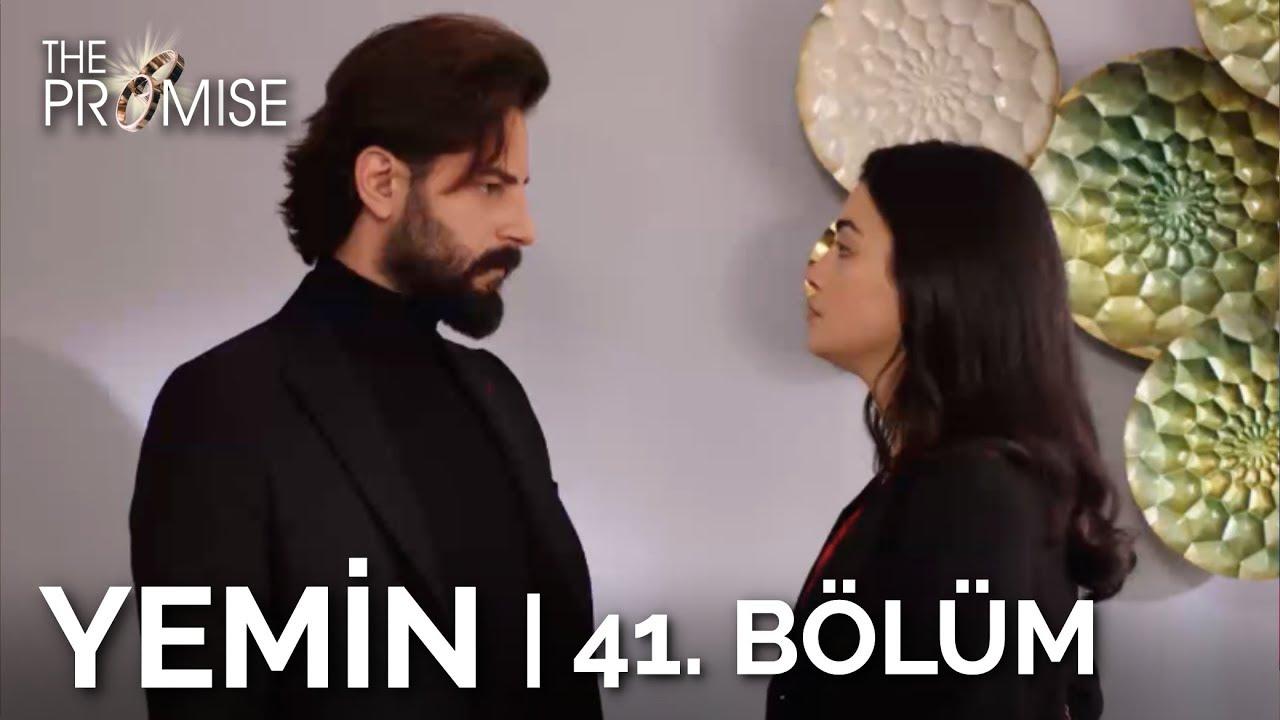 Download Yemin 41. Bölüm | The Promise Season 1 Episode 41