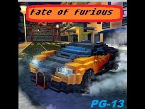 THE FATE OF THE FURIOUS , OFFICAL TRAILER BCW MOVIES