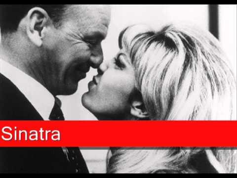 Frank Sinatra: Somethin' Stupid [With Nancy Sinatra]