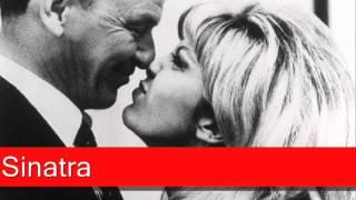 Frank Sinatra: Somethin