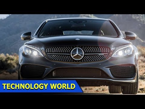 Mercedes Benz Quality Test | Replica Of Titanic | Technology World | Ep 19