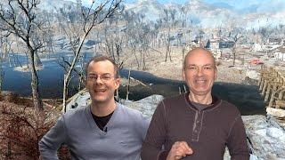 Fallout 4 – Stunde der Kritiker (Preview)